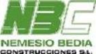 Nemesio Bedia Construcciones sl